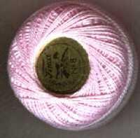 Perle Cotton - 2390 Ultra Light Plum