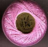 Perle Cotton - 2394 Very Light Plum