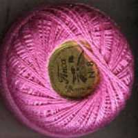 Perle Cotton - 2397 Medium Plum