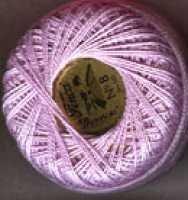 Perle Cotton - 2606 Light Violet