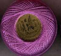 Perle Cotton - 2615 Violet