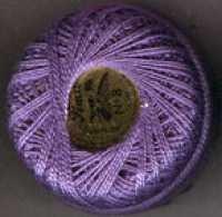 Perle Cotton - 2699 Medium Lavender