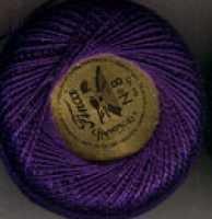 Perle Cotton - 2720 Very Dark Lavender
