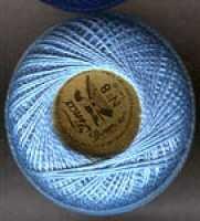 Perle Cotton - 3312 Medium Baby Blue