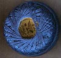 Perle Cotton - 3319 Dark Baby Blue
