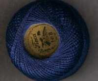 Perle Cotton - 3324 Navy Blue