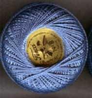 Perle Cotton - 3396 Medium Delft Blue
