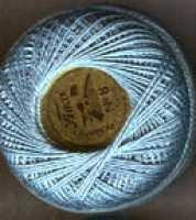 Perle Cotton - 3556 Light Turquoise