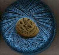 Perle Cotton - 3574 Dark Turquoise