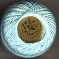 Perle Cotton - 4048 Light Sea Green