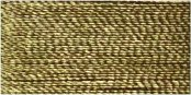 Floriani Polyester Embroidery Thread PF0424 Medium Brown