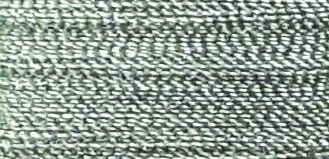 Floriani Polyester Embroidery Thread PF4845 Pale Grey