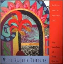 With Sacred Threads