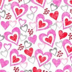 Studio E Hearts of Love 4376 2