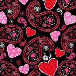 Studio E Hearts of Love 4378 99