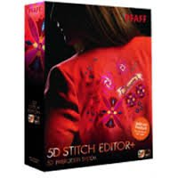 5D Stitch Editor+