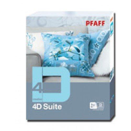 4D Family Portrait - 4D Suite