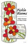 Pickle Blooms Table Runner and Place Mats
