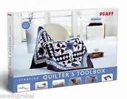 Quilters Tool Box (J)