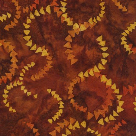 Timeless Treasures Tonga B4004 Leather