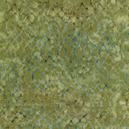 Timeless Treasures Tonga B4436 Asparagus