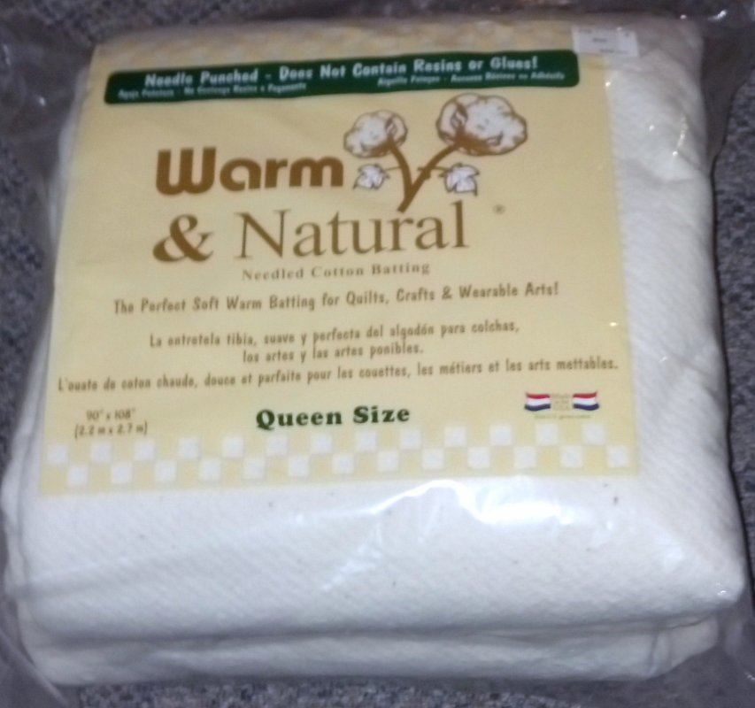Warm & Natural Queen size