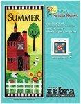 Summer Skinny Barns