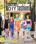 Girl's Guide to DIY Fashion: Design & Sew 5 Complete Outfits - Mood Boards - Fas...