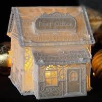 OESD Christmas Village - FSL Post Office