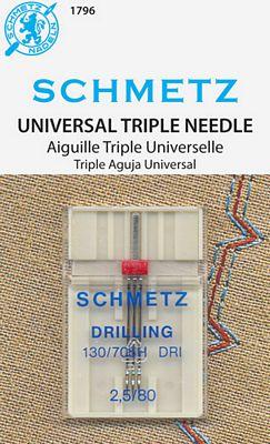 Schmetz Triple Universal Machine   1796