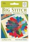 Big Stitch Quilting Pack 6ct