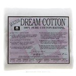 Quilter's Dream White Cotton Select Double Package Batting