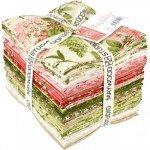 Sensibility Fat Quarter Bundle 25cuts