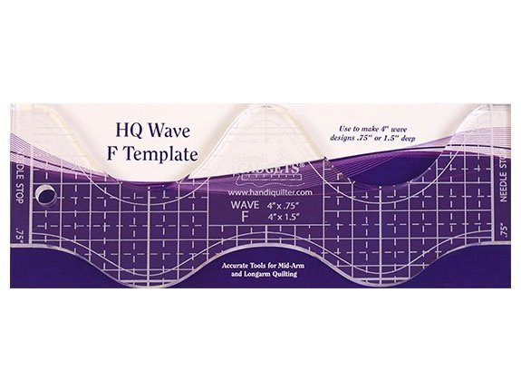 HQ Wave F Template 4