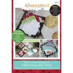 That's Sew Chenille: Christmas Hot Pads