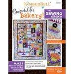 Broomhilda's Bakery - Sewing Version