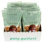 Poly Beads Weighted Stuffing 2lb Bag