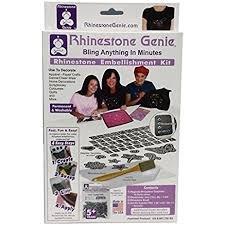 Rhinestone Embellishment Kit