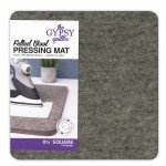 Wool Pressing Mat 8-1/2in x 8-1/2in
