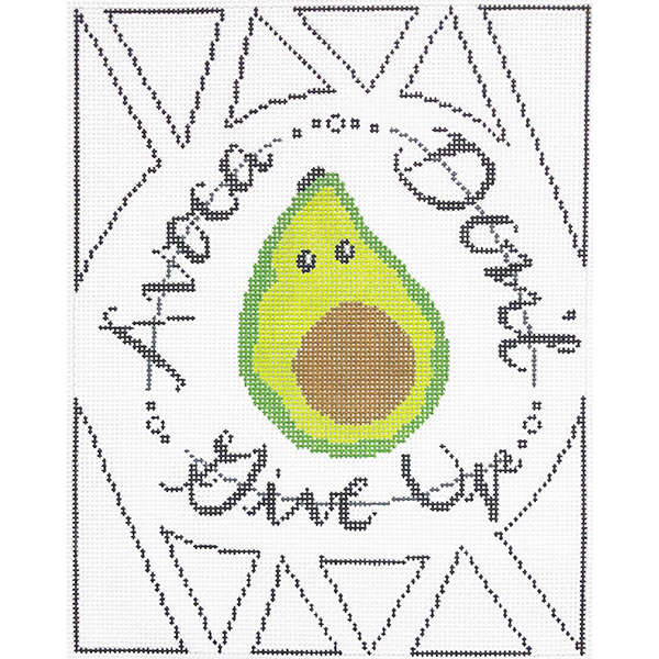 AVOCA-DON'T GIVE UP