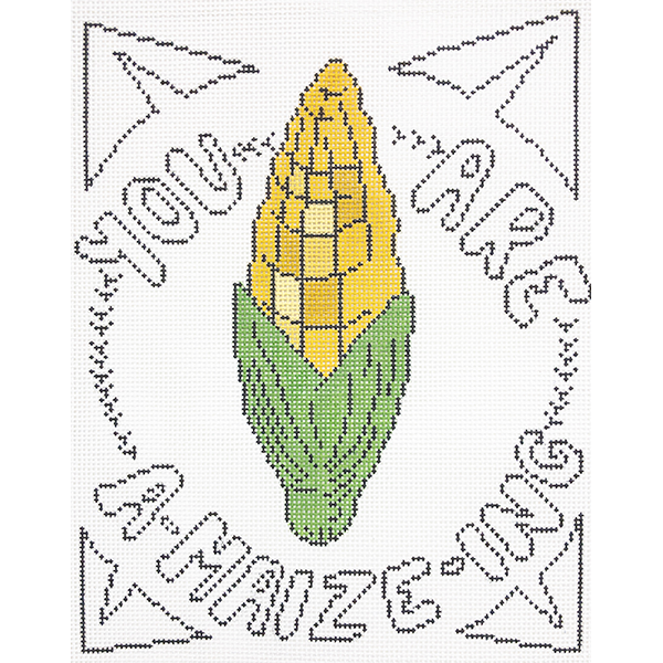 YOU ARE A-MAIZE-ING