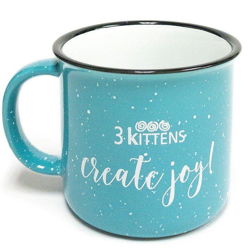 MUG - 3K Create Joy