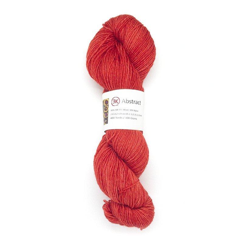 PEEP HOLE SHAWL KIT (knit)