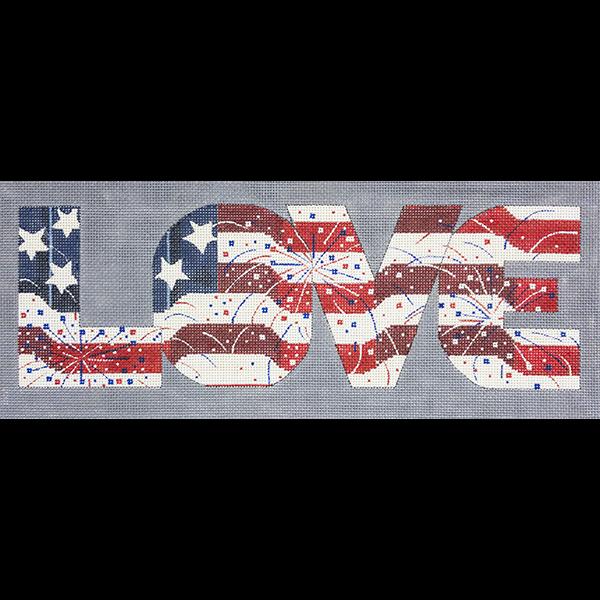 LOVE - AMERICA