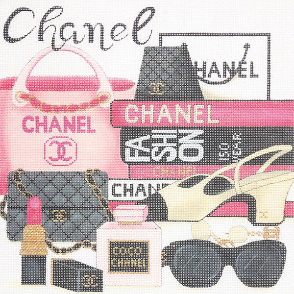CHANEL COLLAGE - 50% OFF
