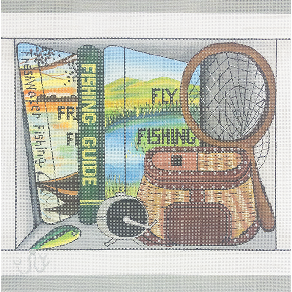 FISHING BOOK NOOK