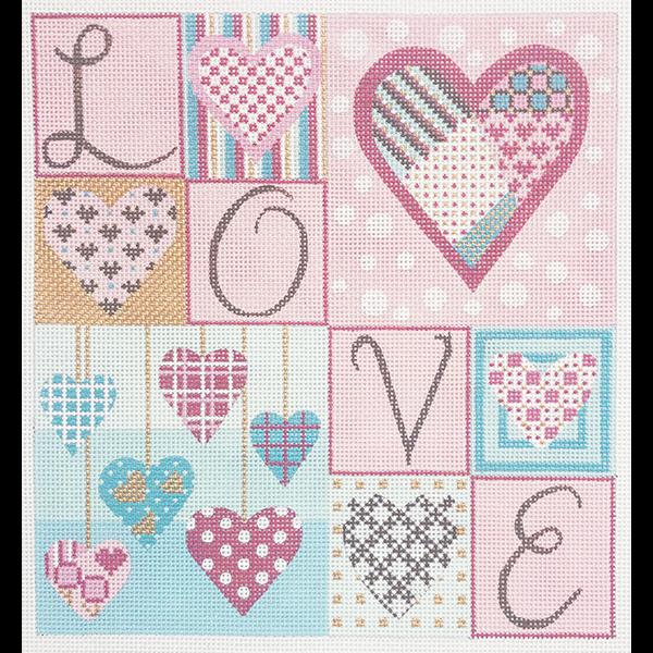 LOVIN HEARTS