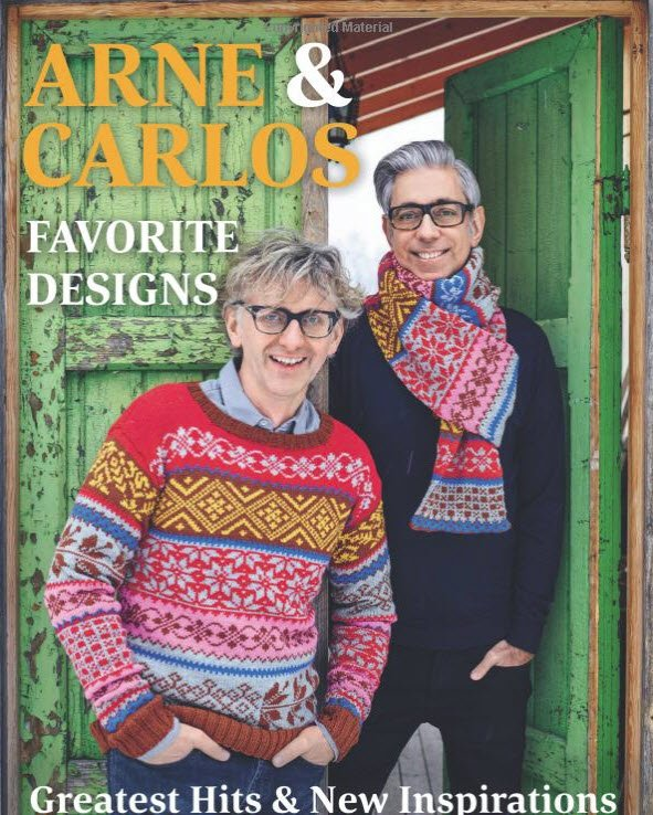 ARNE & CARLOS FAVORITE DESIGNS