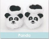 BABY ANIMAL SNOOZIES Panda