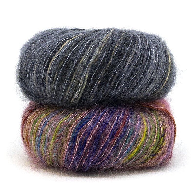BELLA UNION Color Pack (knit)